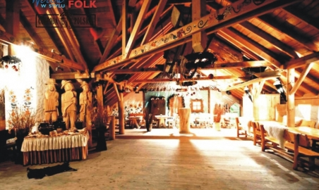 Sale weselne - Gospoda Polska - 5a9d123b68393screenshot201835_wesele_w_gospodzie_szczyrk_wesele_imprezy_wynajem_sali.jpg - www.SalaDlaCiebie.com