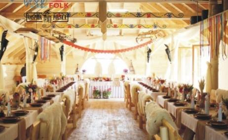 Sale weselne - Gospoda Polska - 5a9d123d06b6dwesele_w_gospodzie_polskiej_3.jpg - www.SalaDlaCiebie.com