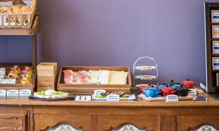 Sale weselne - Talaria Resort&SPA - SalaDlaCiebie.com - 33