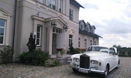 Sale weselne - Talaria Resort&SPA - SalaDlaCiebie.com - 20