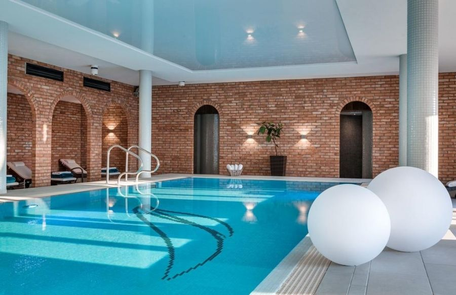 Sale weselne - Talaria Resort&SPA - SalaDlaCiebie.com - 35
