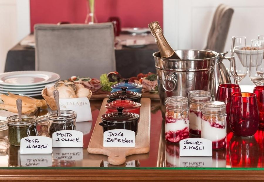 Sale weselne - Talaria Resort&SPA - SalaDlaCiebie.com - 22