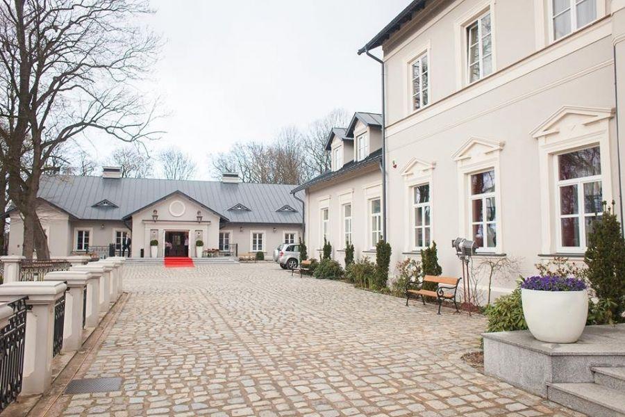 Sale weselne - Talaria Resort&SPA - SalaDlaCiebie.com - 49