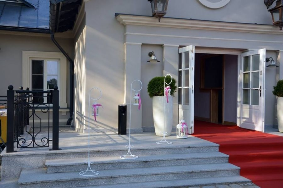 Sale weselne - Talaria Resort&SPA - SalaDlaCiebie.com - 46