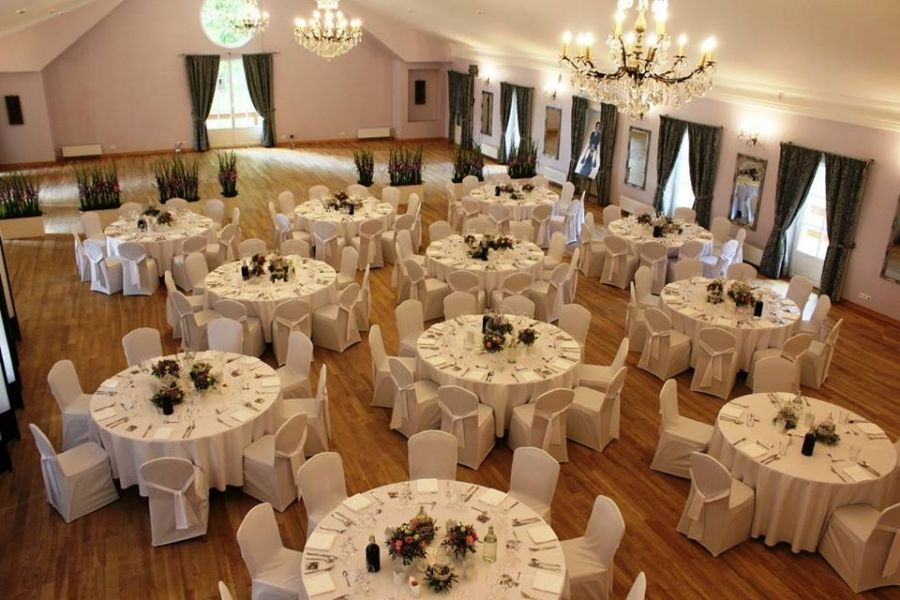 Sale weselne - Talaria Resort&SPA - SalaDlaCiebie.com - 6