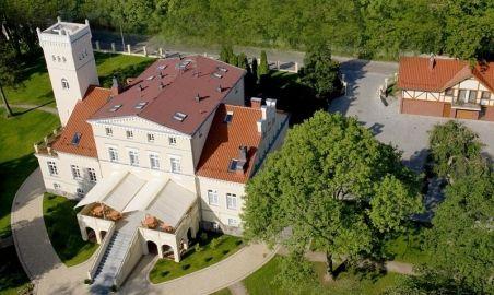 Sale weselne - Hotel**** Wieniawa - 5649ea1ca94eapalacwieniawa6.jpg - SalaDlaCiebie.pl