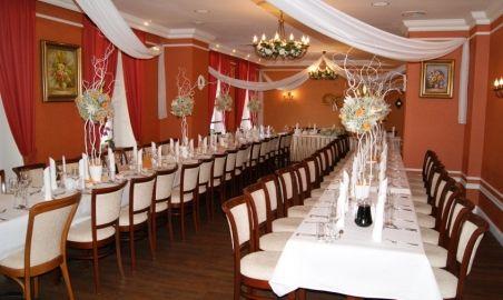 Sale weselne - Hotel**** Wieniawa - 5649ea1f57eaasalabezpokrowcowe1421681271477.jpg - SalaDlaCiebie.pl
