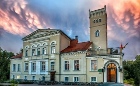 Sale weselne - Hotel**** Wieniawa - 5649ea1dc599bpalacwieniawa10.jpg - SalaDlaCiebie.pl