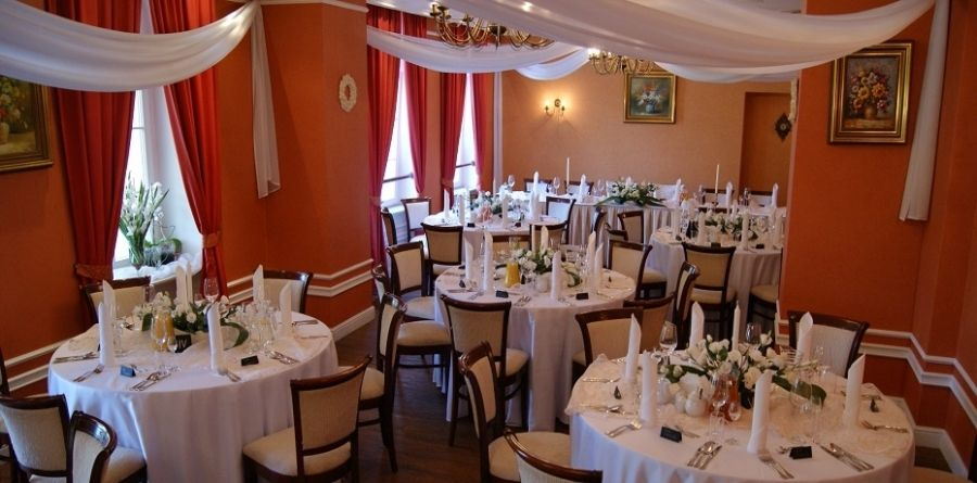 Sale weselne - Hotel**** Wieniawa - SalaDlaCiebie.com - 5