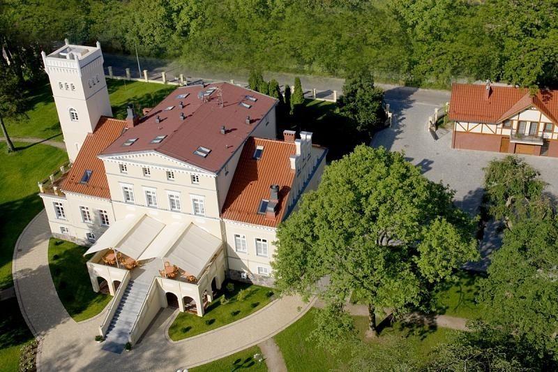 Sale weselne - Hotel**** Wieniawa - SalaDlaCiebie.com - 2