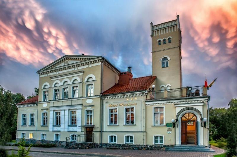 Sale weselne - Hotel**** Wieniawa - SalaDlaCiebie.com - 1