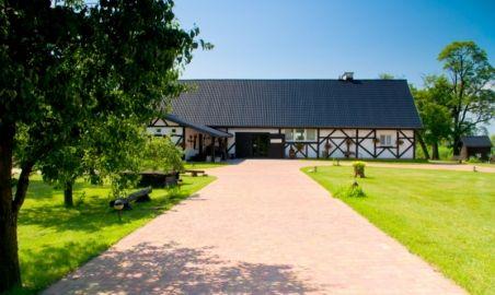 """Sale weselne - Dom Weselny """"U Rowdala"""" - 56793087d10fbsaladlaciebiepl_rowdal_3.jpg - SalaDlaCiebie.pl"""