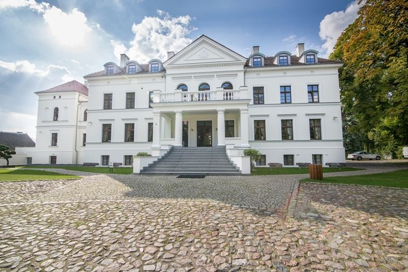 Sale weselne - Hanza Pałac**** Wellness & SPA - SalaDlaCiebie.com - 15