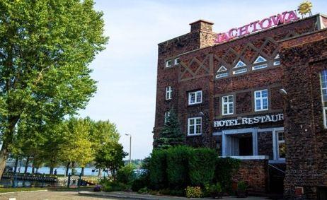 Sale weselne - Hotel - Restauracja Jachtowa - 5696562be8ca2thumbphp.jpg - SalaDlaCiebie.pl