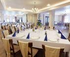 MODRZEWIOWY DWÓR - Hotel & Restauracja