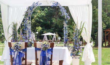 Sale weselne - Modrzewiowy Dwór - Hotel & Restauracja - 5698fb86a7c282.jpg - SalaDlaCiebie.pl
