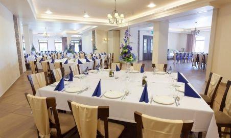 Sale weselne - Modrzewiowy Dwór - Hotel & Restauracja - 5698fb89824023.jpg - SalaDlaCiebie.pl