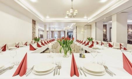 Sale weselne - MODRZEWIOWY DWÓR - Hotel & Restauracja - 5a7ae0111d25219956812_1507327469288384_4863879579684639699_o.jpg - SalaDlaCiebie.pl