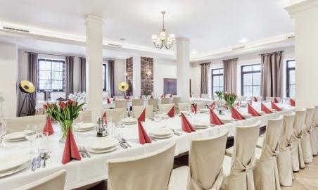 Sale weselne - MODRZEWIOWY DWÓR - Hotel & Restauracja - 5a7ae011be7a819983280_1507327519288379_1840220335674996187_o.jpg - SalaDlaCiebie.pl