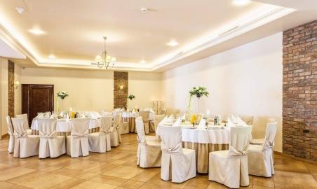 Sale weselne - MODRZEWIOWY DWÓR - Hotel & Restauracja - 5a7ae016909bf19983713_1507328902621574_7619473249741034913_o.jpg - SalaDlaCiebie.pl