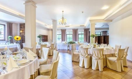 Sale weselne - MODRZEWIOWY DWÓR - Hotel & Restauracja - 5a7ae01973af320023881_1507328962621568_1736231474096631191_o.jpg - SalaDlaCiebie.pl