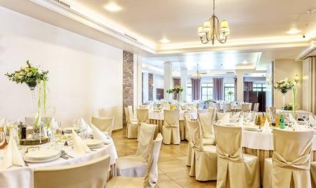 Sale weselne - MODRZEWIOWY DWÓR - Hotel & Restauracja - 5a7ae01c804d820023896_1507328905954907_8132027548547247560_o.jpg - SalaDlaCiebie.pl