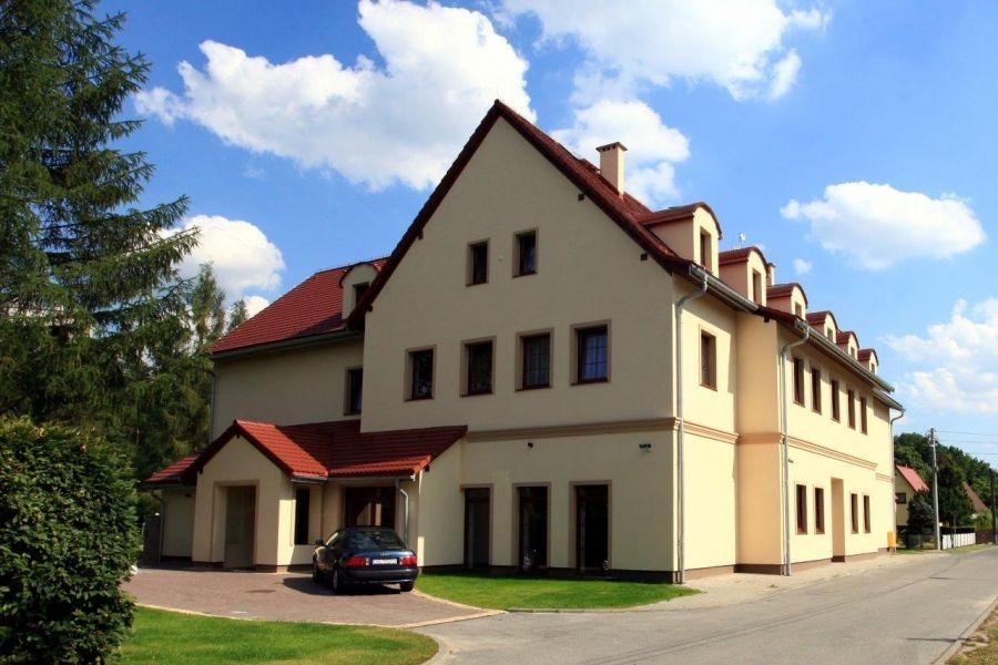 Sale weselne - MODRZEWIOWY DWÓR - Hotel & Restauracja - SalaDlaCiebie.com - 2