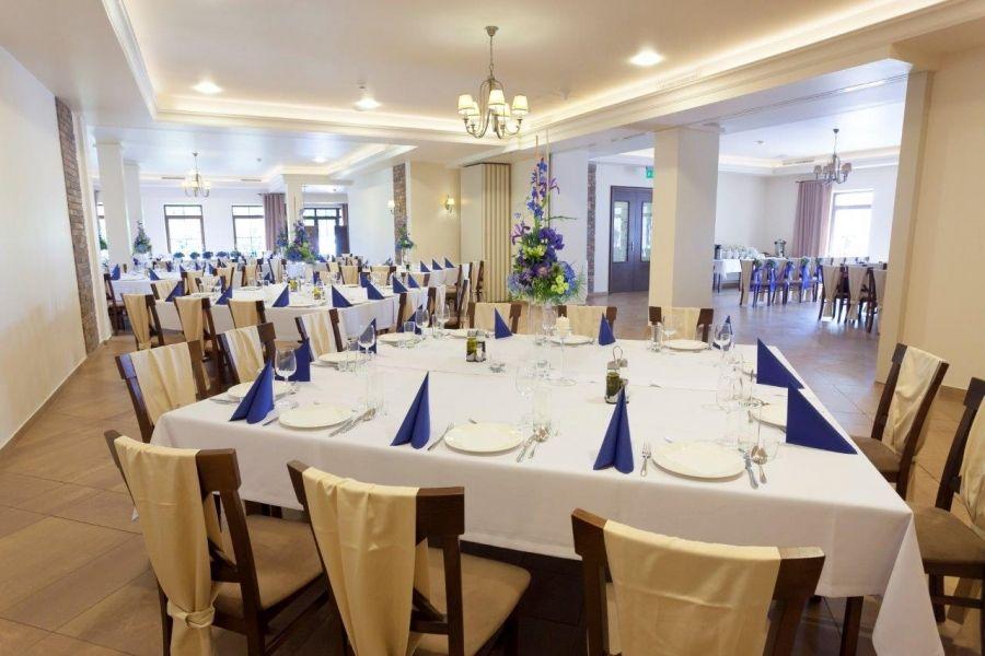 Sale weselne - MODRZEWIOWY DWÓR - Hotel & Restauracja - SalaDlaCiebie.com - 13
