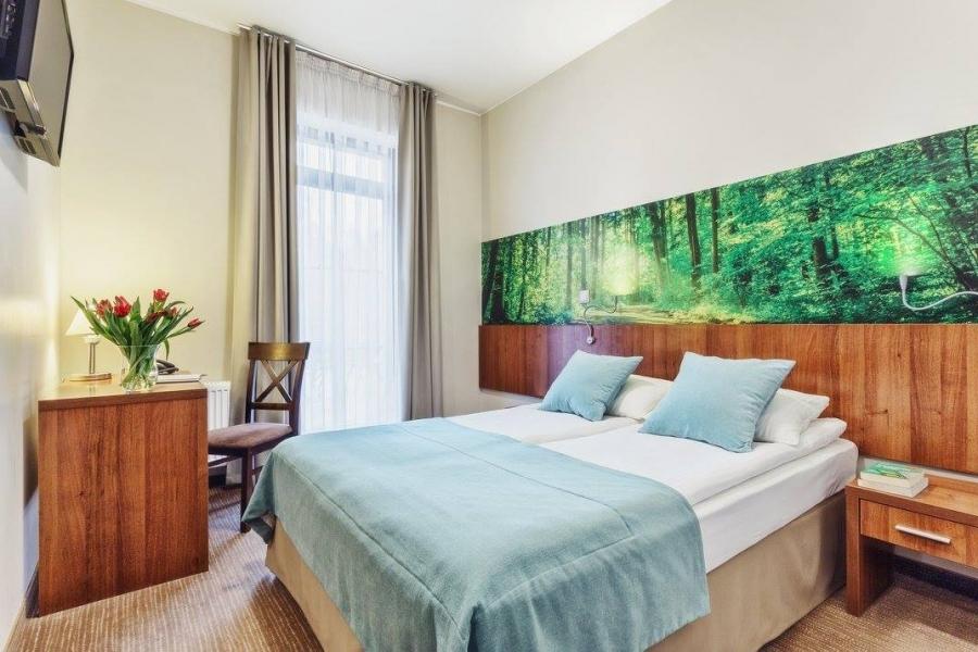 Sale weselne - MODRZEWIOWY DWÓR - Hotel & Restauracja - SalaDlaCiebie.com - 16