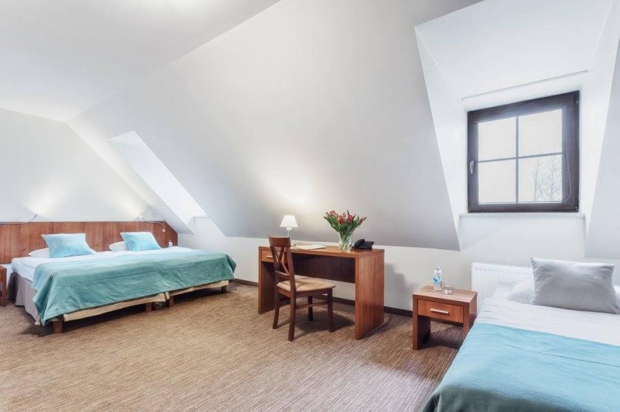 Sale weselne - MODRZEWIOWY DWÓR - Hotel & Restauracja - SalaDlaCiebie.com - 15