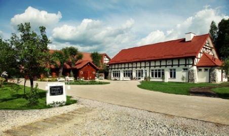 Sale weselne - Wierzbowe Ranczo - 569f6355b15f98.jpg - SalaDlaCiebie.pl