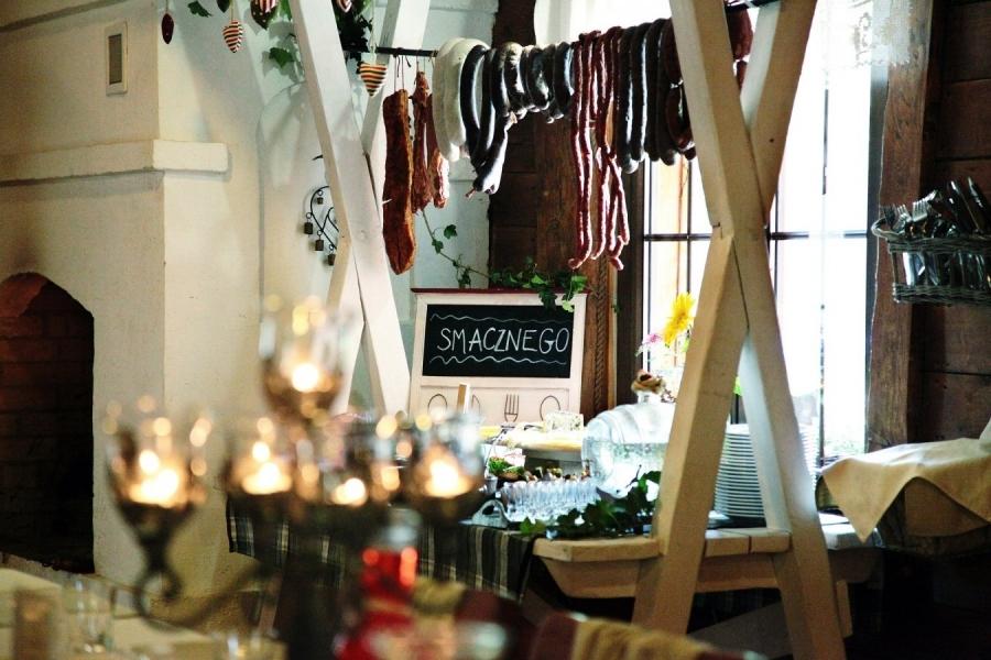 Sale weselne - Wierzbowe Ranczo - SalaDlaCiebie.com - 8