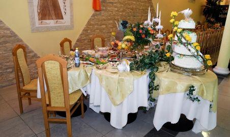 Sale weselne - Hotel Pod Dębami - 56b0c6e4b5631dsc_3945.jpg - SalaDlaCiebie.pl