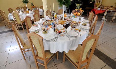 Sale weselne - Hotel Pod Dębami - 56c10242524c60004.jpg - SalaDlaCiebie.pl