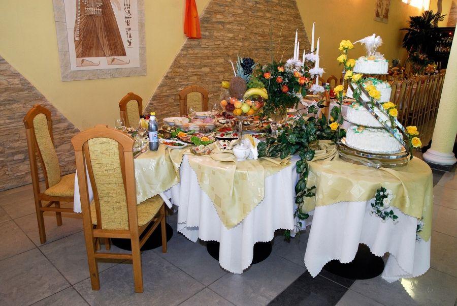 Sale weselne - Hotel Pod Dębami - SalaDlaCiebie.com - 8