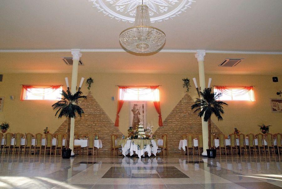 Sale weselne - Hotel Pod Dębami - SalaDlaCiebie.com - 7