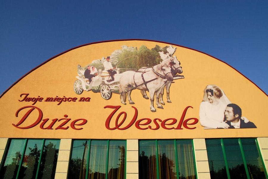 Sale weselne - Hotel Pod Dębami - SalaDlaCiebie.com - 6