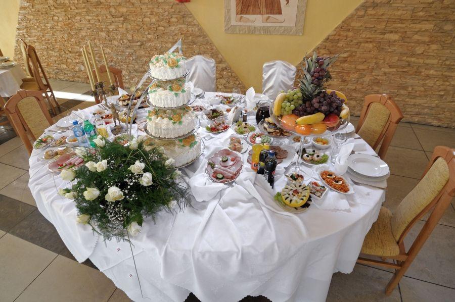 Sale weselne - Hotel Pod Dębami - SalaDlaCiebie.com - 3