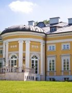 Sale weselne Pałac Pass