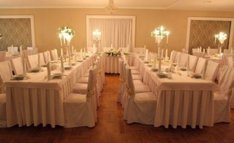 """Sale weselne - Hotel i Restauracja """"Pod Różami"""" - 56b499c16b111asfa.jpg - SalaDlaCiebie.pl"""