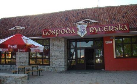 Sale weselne - Gospoda Rycerska  - 56c2fa72ebccadsc07410.jpg - SalaDlaCiebie.pl