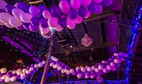 Sale weselne - Klub Broadway 18 - SalaDlaCiebie.com - 1