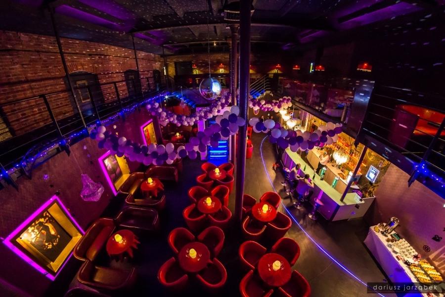 Sale weselne - Klub Broadway 18 - SalaDlaCiebie.com - 3