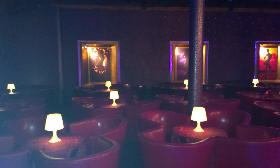 Sale weselne - Klub Broadway 18 - SalaDlaCiebie.com - 19
