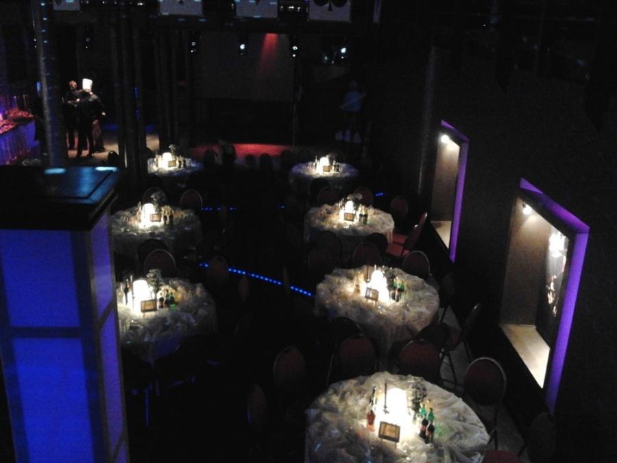 Sale weselne - Klub Broadway 18 - SalaDlaCiebie.com - 21