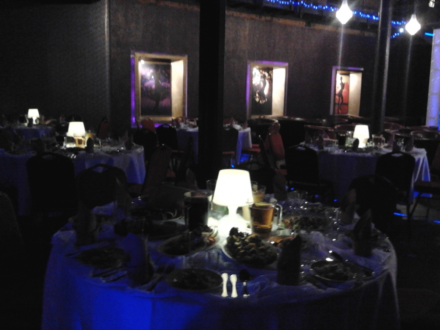 Sale weselne - Klub Broadway 18 - SalaDlaCiebie.com - 20