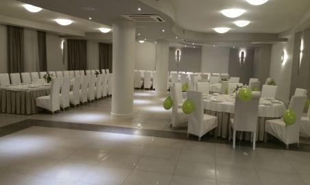 Sale weselne - Sala bankietowa Wanilia  - 58b539b8b381c20160507224210.jpg - SalaDlaCiebie.pl