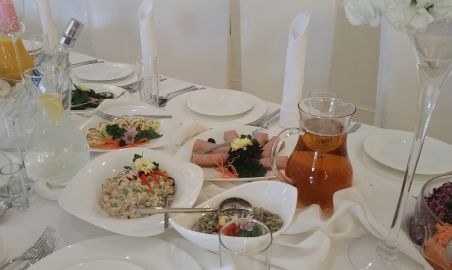 Sale weselne - Sala bankietowa Wanilia  - 58b539bb450ef20160529122840.jpg - SalaDlaCiebie.pl