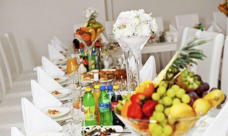Sale weselne - Sala bankietowa Wanilia  - 58b539be27877dsc2832kopia.jpg - SalaDlaCiebie.pl