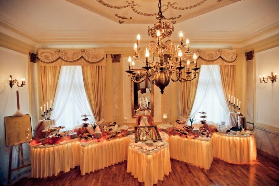 Sale weselne - Restauracja Soplicowo - SalaDlaCiebie.com - 1
